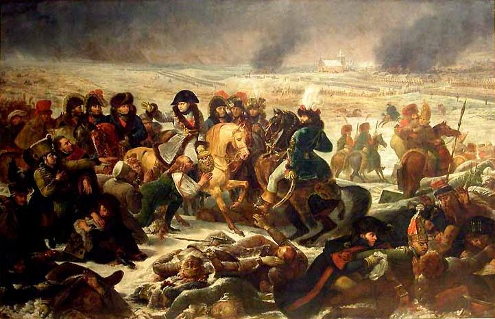 napoleon bonaparte and his military tactics essay This sample essay provided by discipline throughout the military ranks bonaparte's tactics napoleon's tactics could be art of discipline in modern warfare.