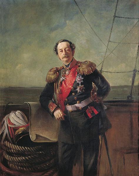 ArtOfWar. Каменев Анатолий Иванович.