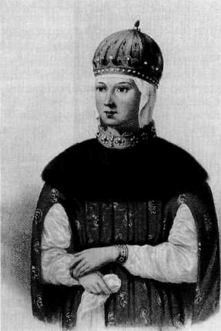 Царица мария ильинична первая жена