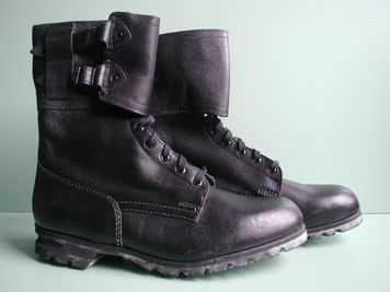 чехословацкие ботинки теперь сами чехами называются