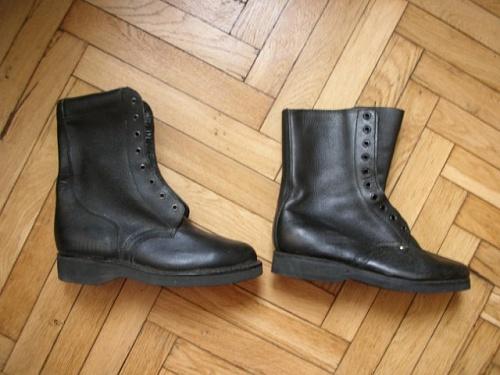 Ботинки прыжковые [ссайта
