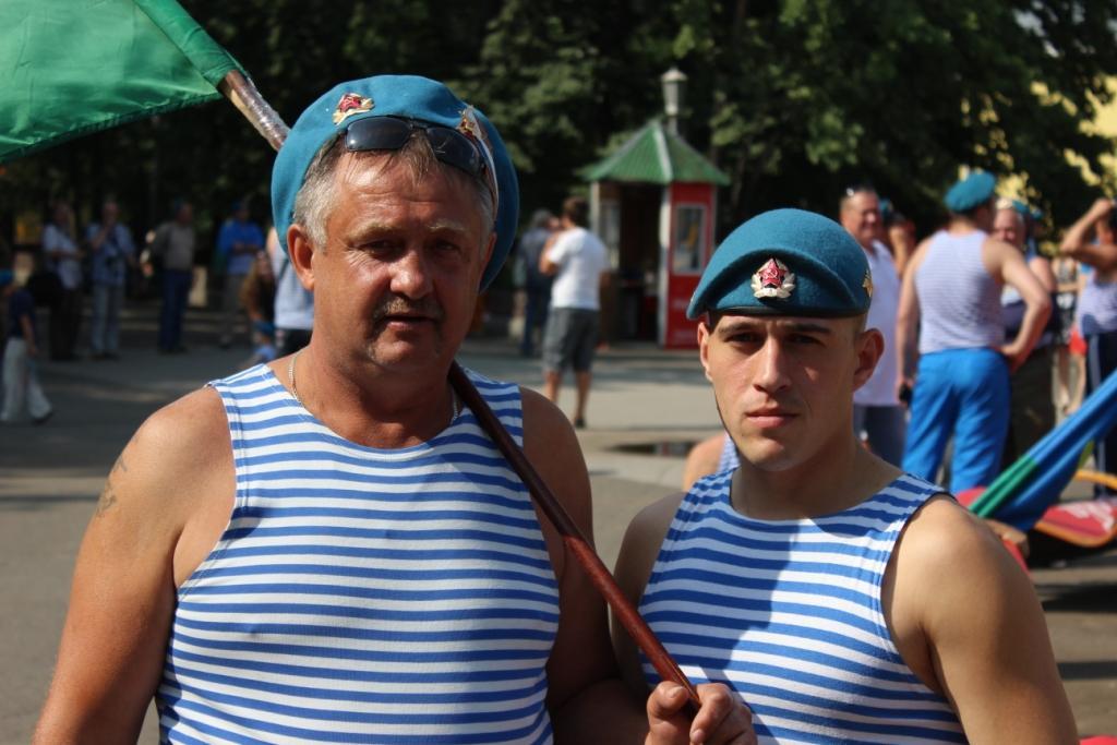 ArtOfWar. Паршиков Иван Юрьевич. 2 августа в Новосибирске