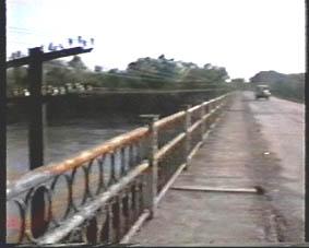 Ищерский мост через Терек []