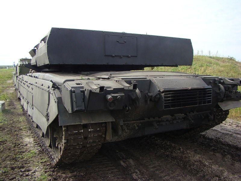 ArtOfWar. Viv. Танки - Т-72, Т-80, Т-90 (Второе издание 19.12.